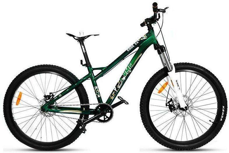 Велосипед дёрт VMG Code 3x (RA03120)