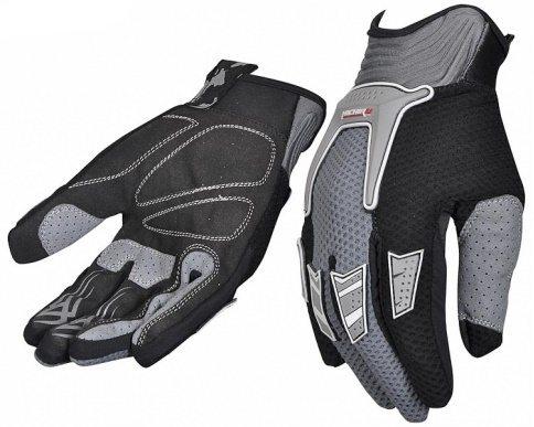 Перчатки G 8100 черные M MICHIRU (пара)