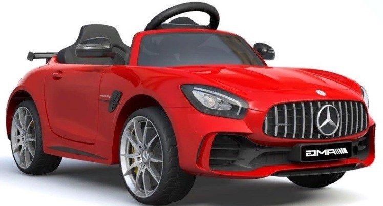 Детский электромобиль Mercedes-Benz HL 288