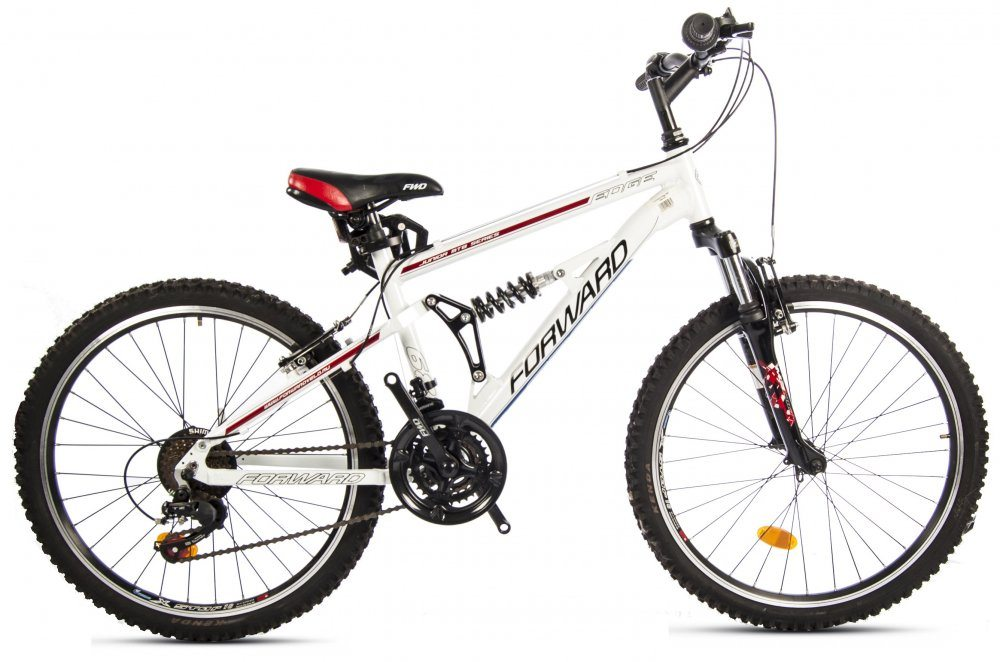 Подростковый велосипед Forward Edge 687