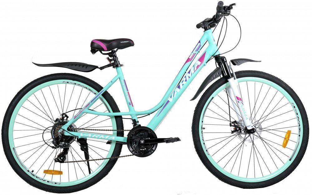 """Женский велосипед 29"""" VARMA BELIT H902DAR 21 ск. ал."""