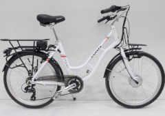 Электровелосипеды Varma под заказ