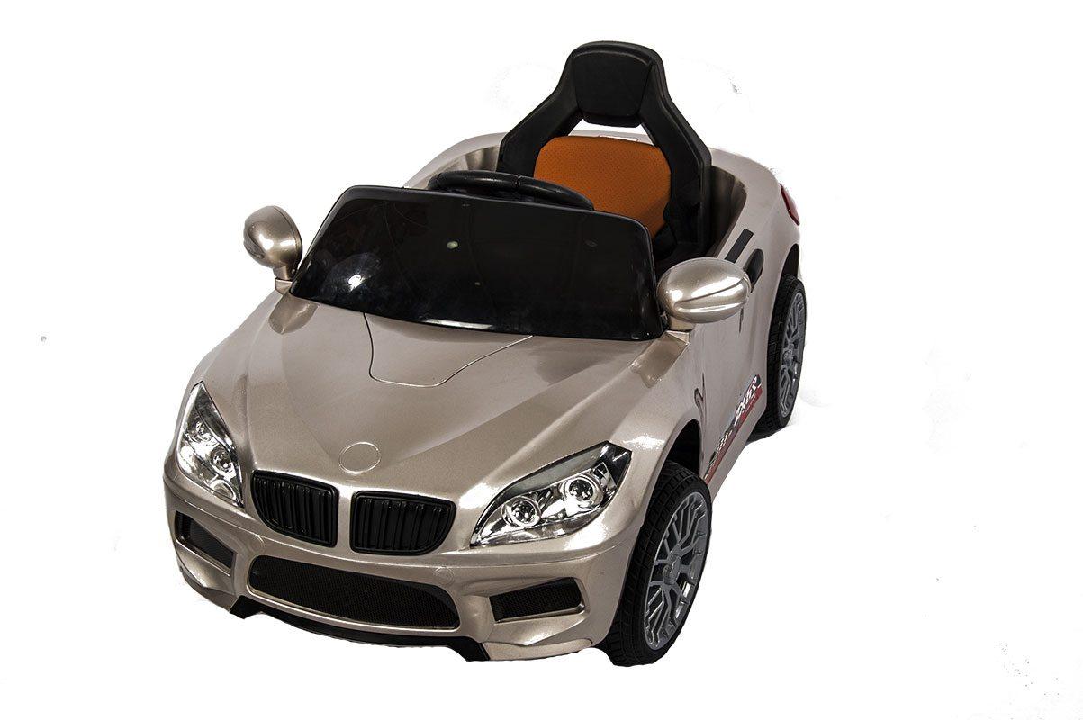 Автомобиль MB 158