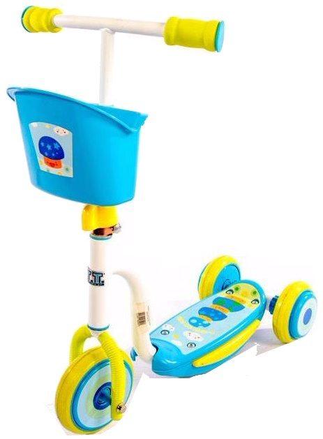 Самокат Kids Scooter-2