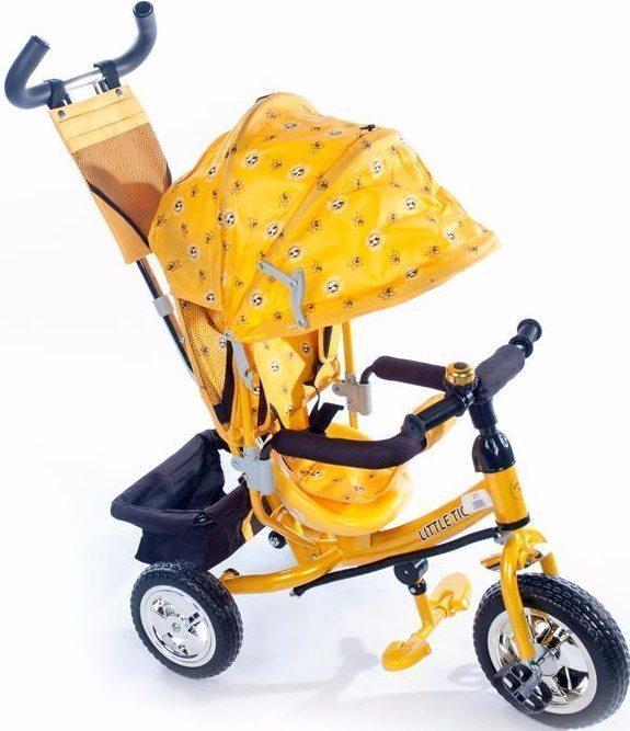 Трехколесный велосипед Little Tiger 950DS