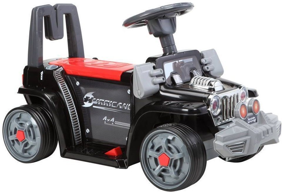 Детский электромобиль B25 R/C