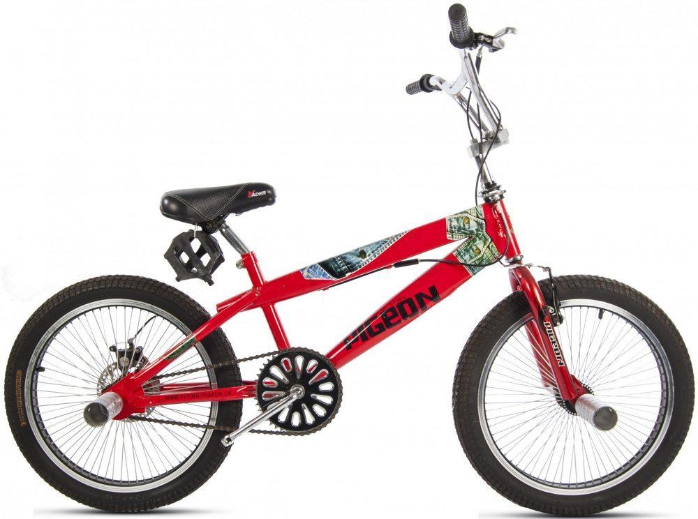 "Велосипед BMX Tianjin Pigeon FM20B 20"""