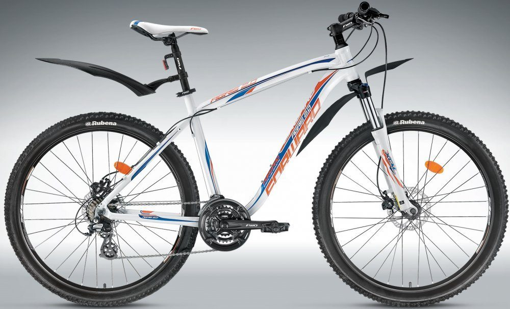 "Горный велосипед Forward Agris 2.0 27,5"" disk"
