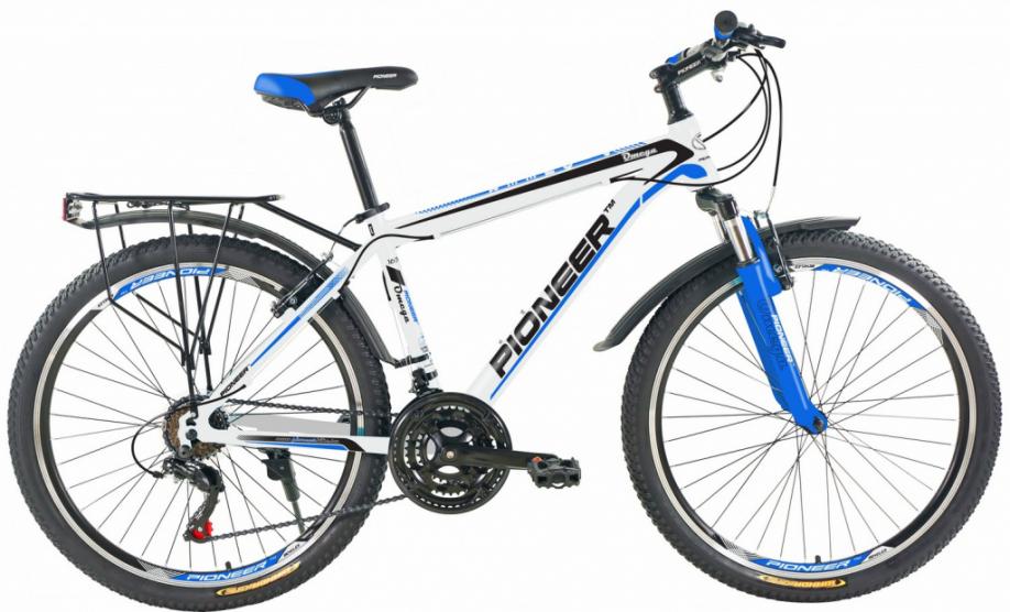 Велосипед Pioneer Omega 26'
