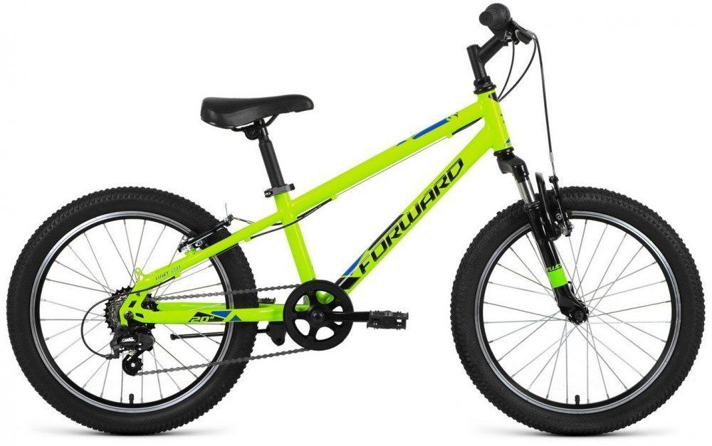 Детский велосипед Forward Unit 20 2.0 (2019-2020)