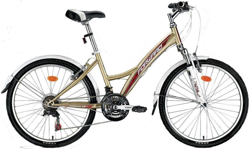 Подростковый велосипед Forward California 1.0