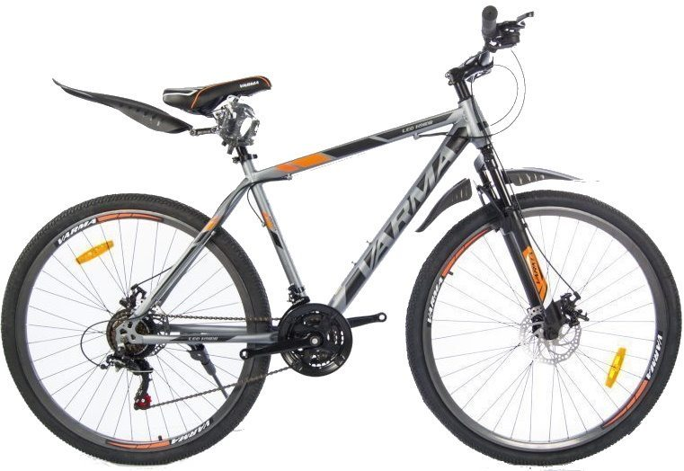 """Горный велосипед 29"""" VARMA LEO H91DR"""