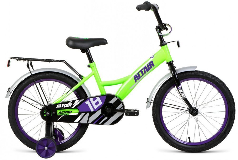 Детский велосипед ALTAIR KIDS 18 (2019-2020)