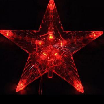 Наконечник для елки Звезда большая