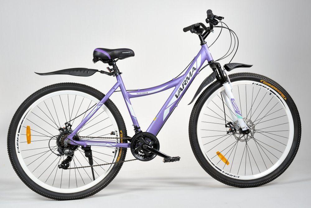 """Женский велосипед 29"""" VARMA Denali H90DAR 21 ск. ал."""