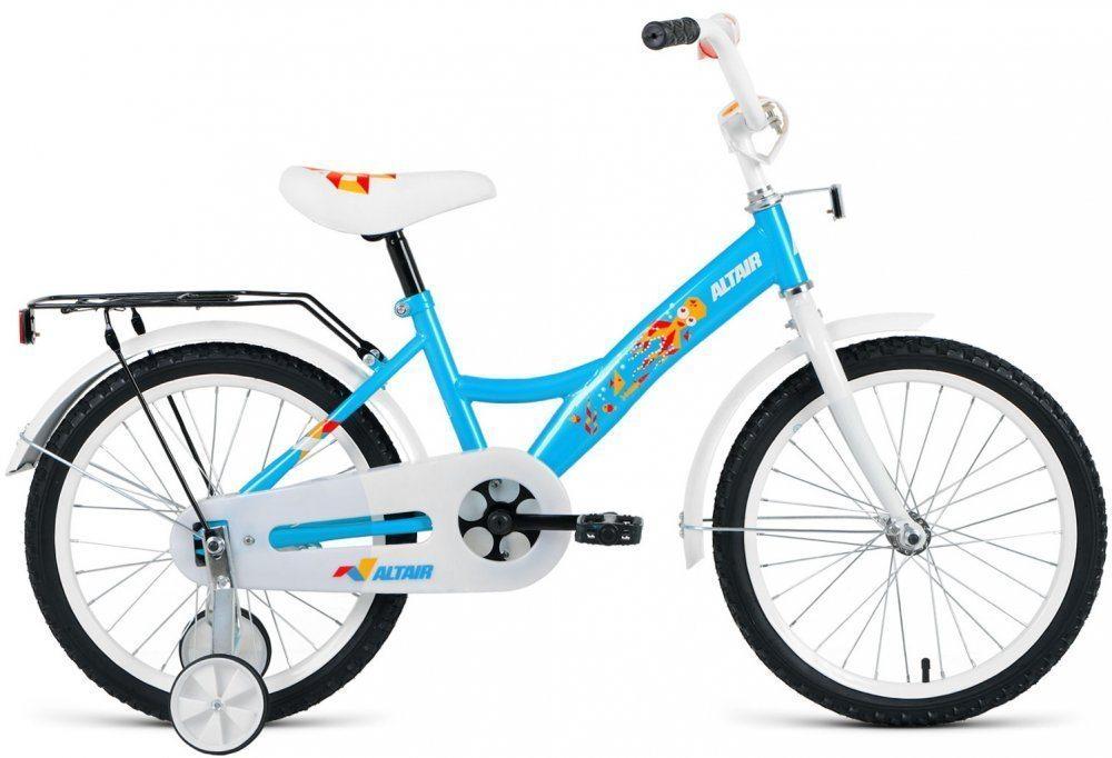 Детский велосипед ALTAIR  KIDS 18 (2018-2019)